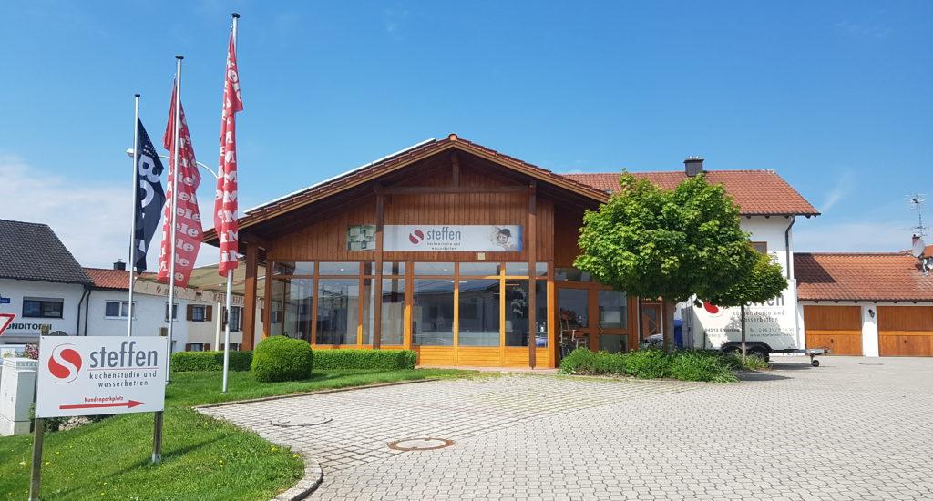 Küchenstudio Steffen, Erharting
